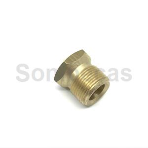 INJECTOR GAS 2.30MM M15