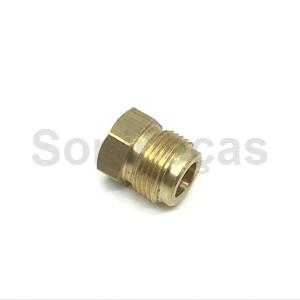 INJECTOR GAS 0.85MM M13