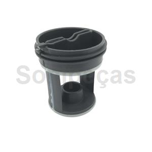 FILTRO BOMBA ARISTON/INDESIT/SMEG