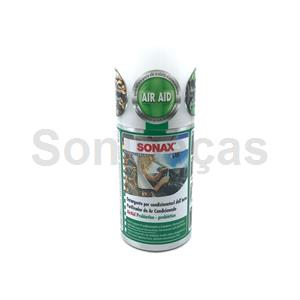 SPRAY LIMPEZA AR CONDICIONADO - 100ML